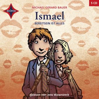 Ismael, Bereitsein ist alles, 5 Audio-CDs