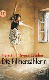 Rivera Letelier, Hernán Cover