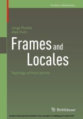 Frames and Locales