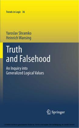 Truth and Falsehood