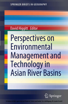Perspectives on Environmental Management and Technology in Asian River Basins