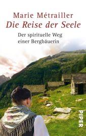 Die Reise der Seele Cover