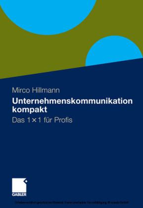 Unternehmenskommunikation kompakt