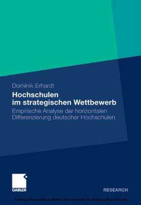 Hochschulen im strategischen Wettbewerb