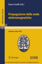 Propagazione delle onde elettromagnetiche