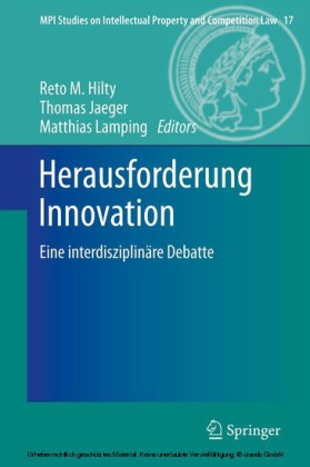 Herausforderung Innovation