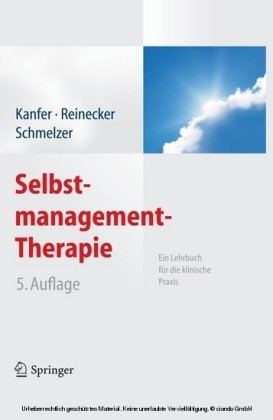 Selbstmanagement-Therapie
