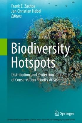 Biodiversity Hotspots
