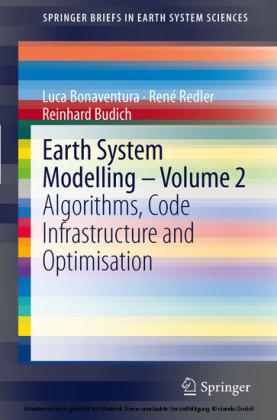 Earth System Modelling - Volume 2