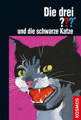 Die drei ??? und die schwarze Katze