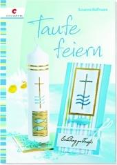 Taufe feiern Cover