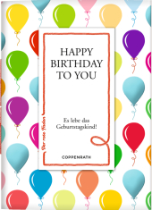 Happy Birthday to you Cover
