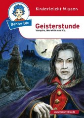 Geisterstunde Cover