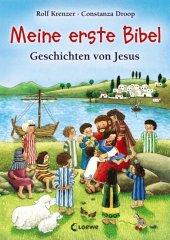 Meine erste Bibel Cover