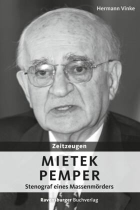 Zeitzeugen: Mietek Pemper