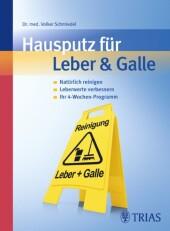 Hausputz für Leber & Galle