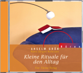 Kleine Rituale für den Alltag, 1 Audio-CD Cover