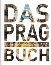 Das Prag Buch Cover