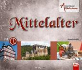Mittelalter, m. Audio-CD