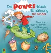 Das Power-Buch Ernährung für Kinder Cover