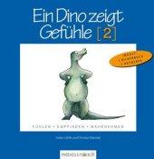 Ein Dino zeigt Gefühle Cover