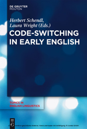 Code-Switching in Early English