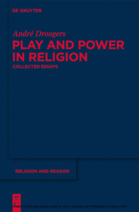 Play and Power in Religion