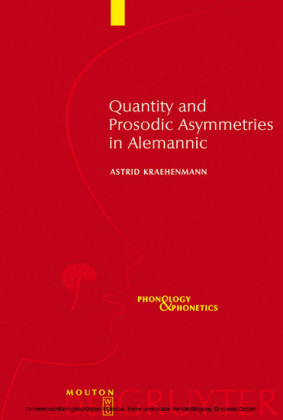Quantity and Prosodic Asymmetries in Alemannic