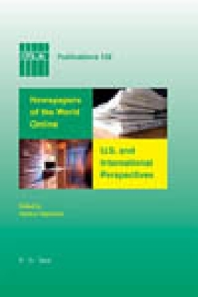 Newspapers of the World Online: U.S. and International Perspectives