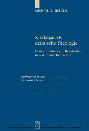 Kierkegaards deiktische Theologie