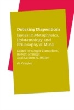 Debating Dispositions