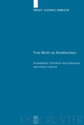 Von Hiob zu Horkheimer