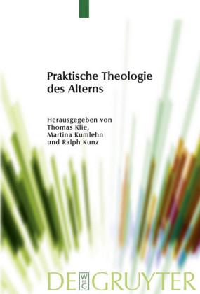 Praktische Theologie des Alterns