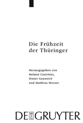 Die Frühzeit der Thüringer