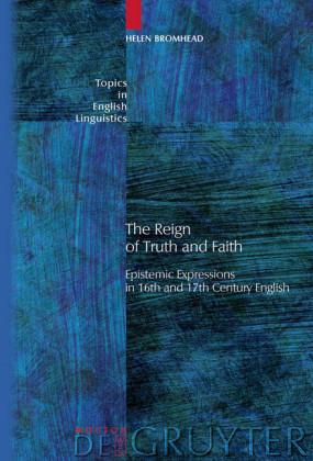 The Reign of Truth and Faith