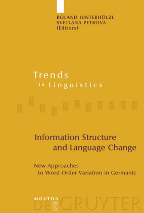 Information Structure and Language Change