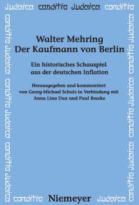 Der Kaufmann von Berlin
