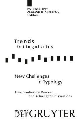 New Challenges in Typology