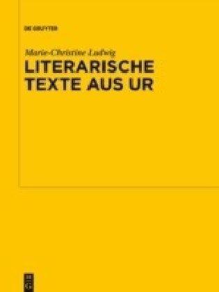 Literarische Texte aus Ur