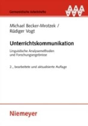 Unterrichtskommunikation
