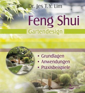feng shui gartendesign jes t y lim 9783843410472 b cher grenzwissenschaften. Black Bedroom Furniture Sets. Home Design Ideas