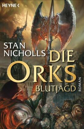 Die Orks - Blutjagd