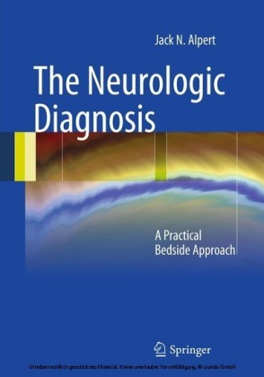 The Neurologic Diagnosis