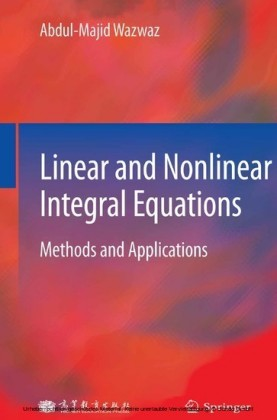 Linear and Nonlinear Integral Equations