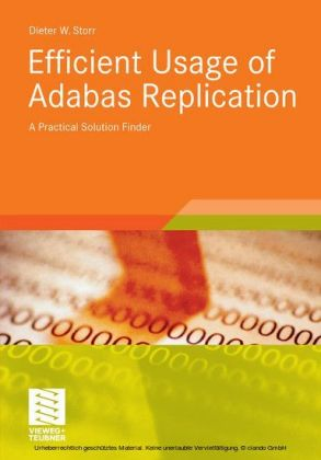 Efficient Usage of Adabas Replication