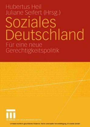 Soziales Deutschland