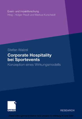 Corporate Hospitality bei Sportevents