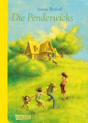 Die Penderwicks (Die Penderwicks 1)