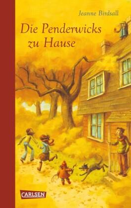 Die Penderwicks zu Hause (Die Penderwicks 2)