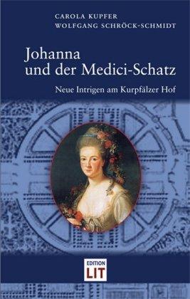 Johanna und der Medici-Schatz